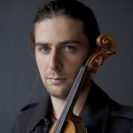 Violon - Julien Szulman