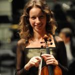 Violon - Tanya Atanassova