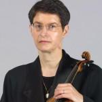 Violon - Martine Guyot