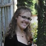 Anne Clément violon A1