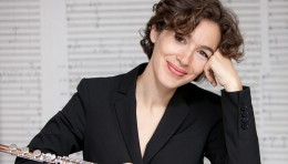 Juliette Hurel 2012